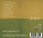 Sonnenmondhorizont CD-Cover